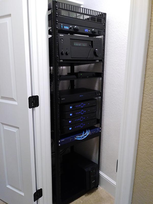 3 Tips for the Perfect Home Theater