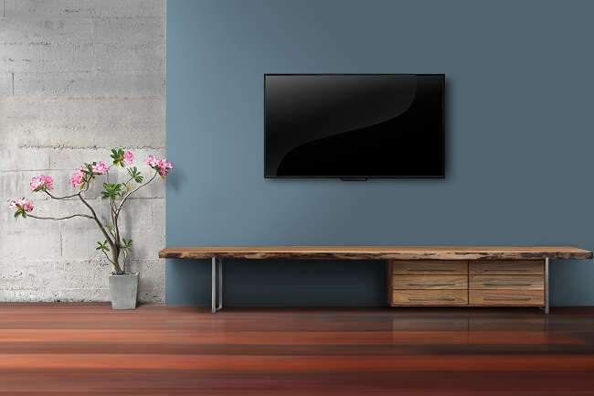 TV Mounting Can Help You Transform Your Living Room