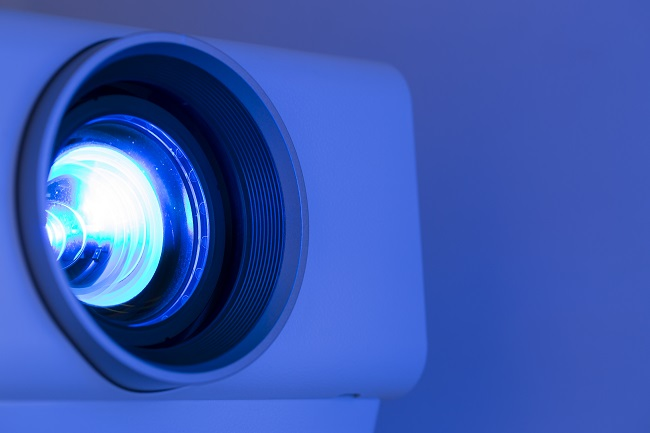 Your TV Projector Checklist