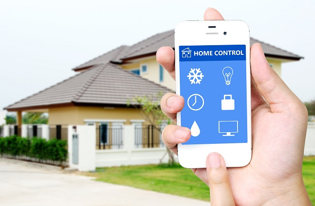 Elevate Your Home with URC Total Control Home Integration