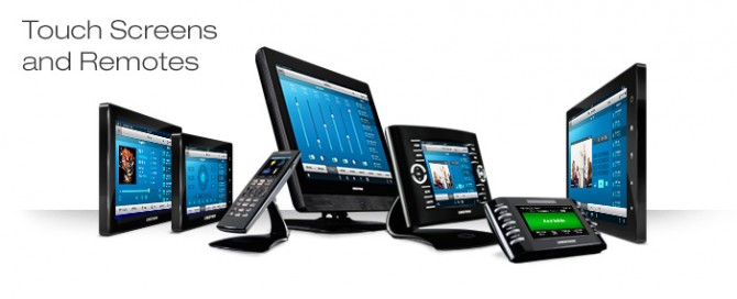 Sync Up Your House with a Crestron AV System