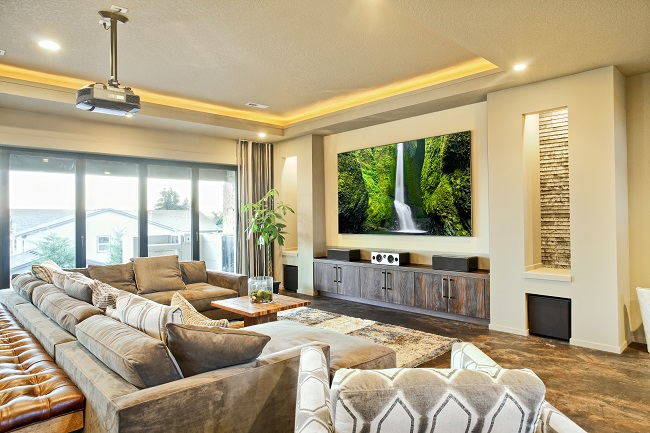 Professional Home Theater Installation Tips