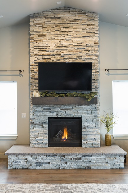 3 Alternatives to Mounting Your Television Above the Fireplace