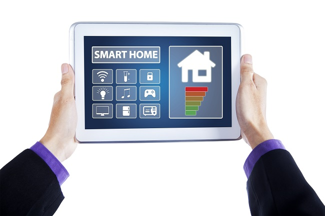 Improve Your Smart Home's Automation with URC's Sensors