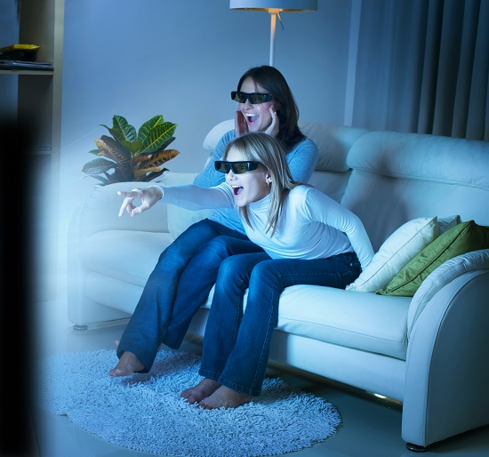 Why A Quality Surround System is Important for Your Home Theater