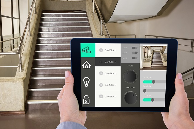 5 Ways Touchscreen Home Automation Makes Your Life Easier