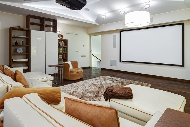 3 Must-Haves For Your Media Room