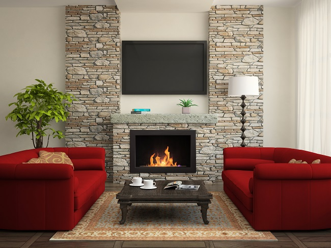 3 Strategies for Mounting Your Television Over the Fireplace